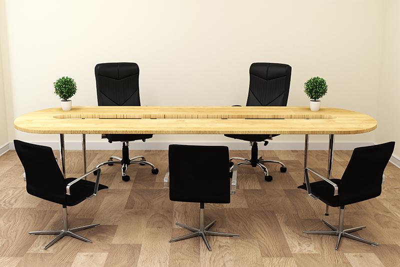 Идеальное офисное кресло