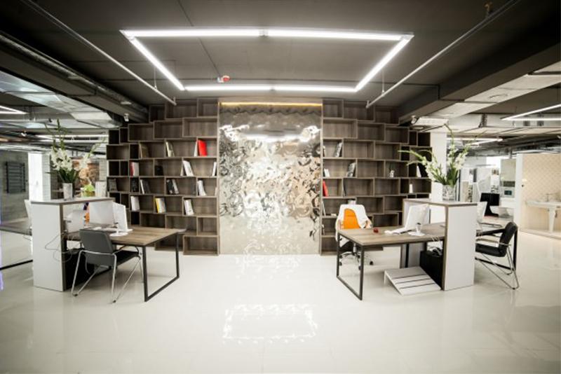 Классификация офисов